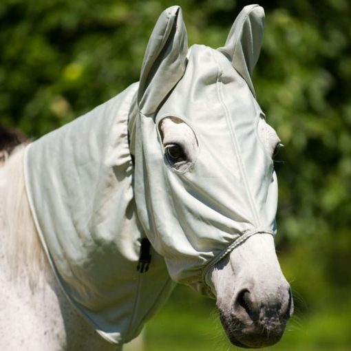 equitheme sweet itch fly mask